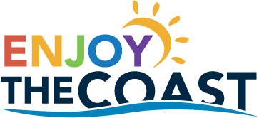 Enjoy the Coast Logo